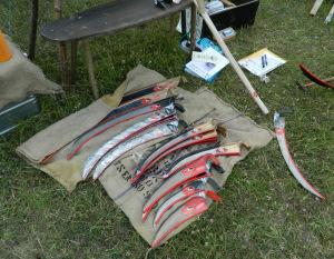 Scything Wimpole 2015 053